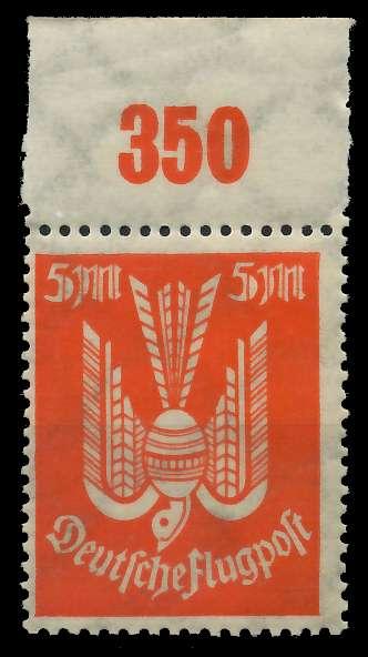 DEUTSCHES REICH 1923 INFLATION Nr 263 P OR postfrisch O 8A6B6E
