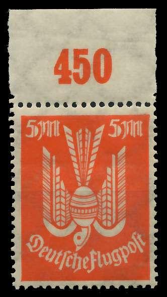 DEUTSCHES REICH 1923 INFLATION Nr 263 P OR postfrisch O 8A6B72