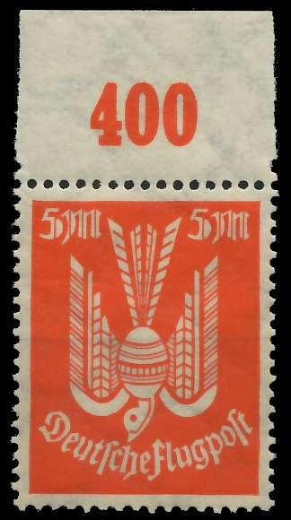 DEUTSCHES REICH 1923 INFLATION Nr 263 P OR postfrisch O 8A6B76