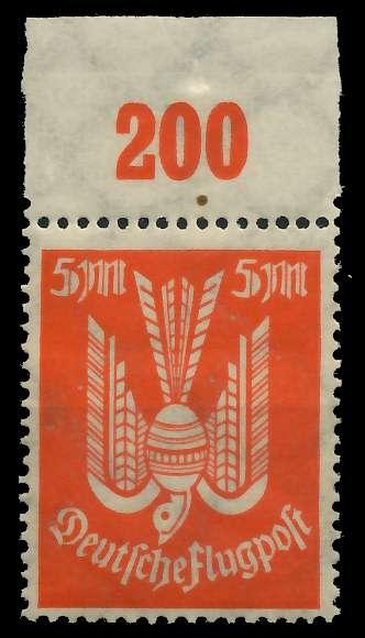 DEUTSCHES REICH 1923 INFLATION Nr 263 P OR postfrisch O 8A6B86