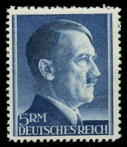 DEUTSCHES REICH 1941 Nr 802A postfrisch 8B089A