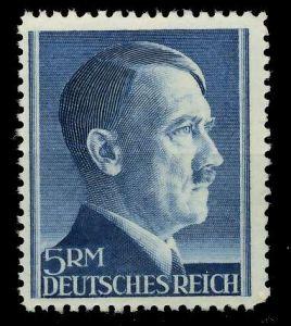DEUTSCHES REICH 1941 Nr 802A postfrisch 8B089E