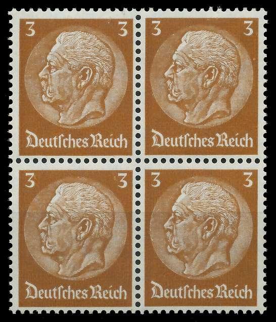 DEUTSCHES REICH 1933 Nr 513 postfrisch 8B5042
