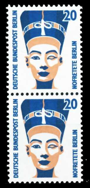 BERLIN DS SEHENSWÜRDIGKEITEN Nr 831R postfrisch R2 61058E
