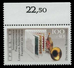BRD 1989 Nr 1415 postfrisch 906A32