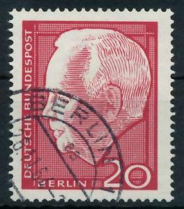 BERLIN 1964 Nr 234 gestempelt 92035E