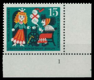 BERLIN 1964 Nr 238 postfrisch FORMNUMMER 1 92072A