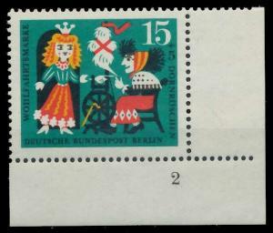 BERLIN 1964 Nr 238 postfrisch FORMNUMMER 2 920736
