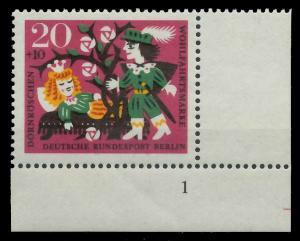 BERLIN 1964 Nr 239 postfrisch FORMNUMMER 1 920756
