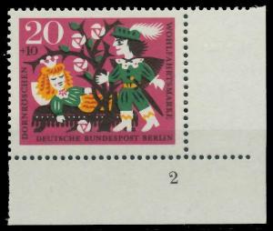 BERLIN 1964 Nr 239 postfrisch FORMNUMMER 2 92075A
