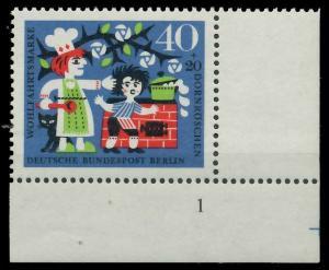 BERLIN 1964 Nr 240 postfrisch FORMNUMMER 1 92075E