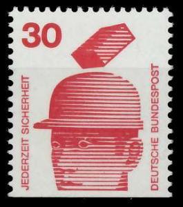 BRD DS UNFALLVERHÜTUNG Nr 698D postfrisch 926D1E