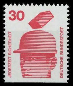 BRD DS UNFALLVERHÜTUNG Nr 698D postfrisch 926D2E