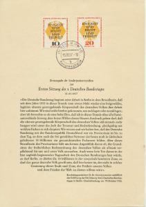 BERLIN Nr 174+175 ETB29 BELEG ETB 92FD6E