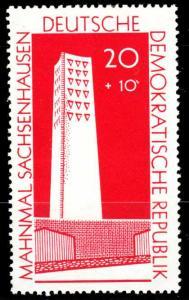 DDR 1960 Nr 783a postfrisch SF74B9E