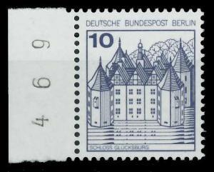 BERLIN DS BURGEN U. SCHLÖSSER Nr 532 postfrisch SRA 941036