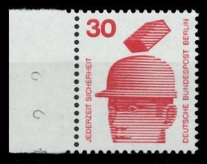 BERLIN DS UNFALLV Nr 406 postfrisch SRA 941056