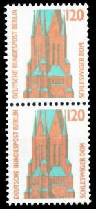 BERLIN DS SEHENSWÜRDIGKEITEN Nr 815R postfrisch R2 61059A
