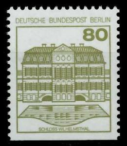 BERLIN DS BURGEN U. SCHLÖSSER Nr 674D postfrisch 99D97A