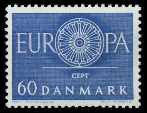 DÄNEMARK 1951-1960 Nr 386 postfrisch 9A2C42