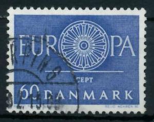 DÄNEMARK 1951-1960 Nr 386 gestempelt 9A2C4E