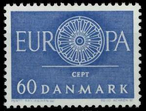 DÄNEMARK 1951-1960 Nr 386 postfrisch 9A2C5E
