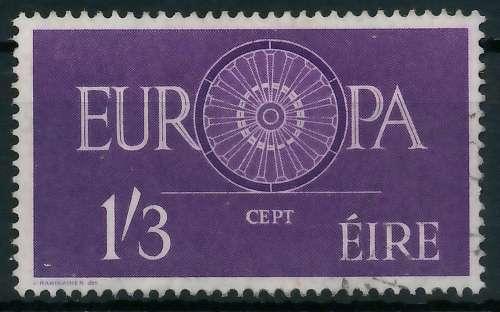 IRLAND 1960 Nr 147 gestempelt 9A2D12 0