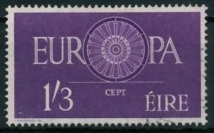 IRLAND 1960 Nr 147 gestempelt 9A2D12
