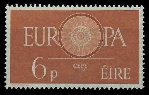IRLAND 1960 Nr 146 postfrisch 9A2D2A 0