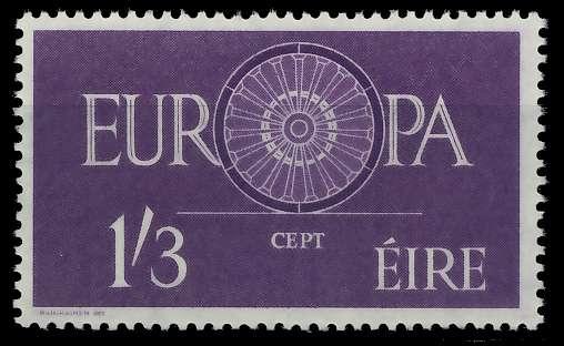 IRLAND 1960 Nr 147 postfrisch 9A2D2E 0