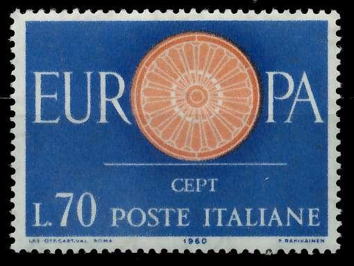 ITALIEN 1960 Nr 1078 postfrisch 9A2D7A 0