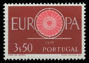 PORTUGAL 1960 Nr 899 postfrisch 9A2E42