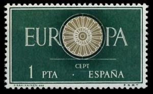 SPANIEN 1960 Nr 1189 postfrisch 9A2E8A