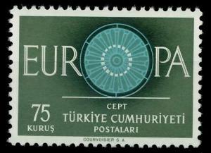 TÜRKEI 1960 Nr 1774 postfrisch 9A2EC6