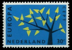 NIEDERLANDE 1962 Nr 783 postfrisch SA1DDFA