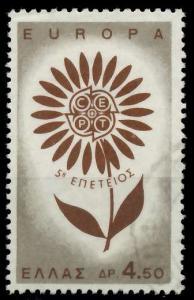GRIECHENLAND 1964 Nr 859 gestempelt 9B8A3A