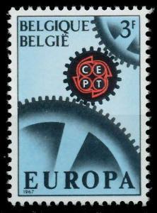 BELGIEN 1967 Nr 1472 postfrisch SA529DA