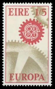 IRLAND 1967 Nr 193 postfrisch 9C84A2