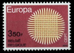 BELGIEN 1970 Nr 1587 postfrisch SA5EBB6
