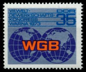 DDR 1973 Nr 1885 postfrisch 6919B6