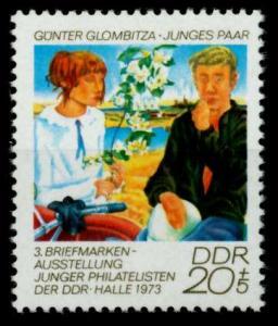 DDR 1973 Nr 1884 postfrisch S7B2AEE