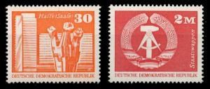 DDR 1973 Nr 1899-1900 postfrisch S7B2A9E