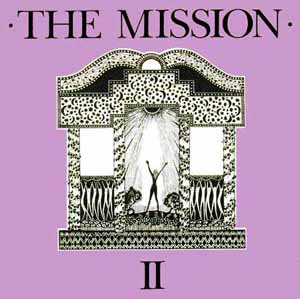 12inch - Mission, The II