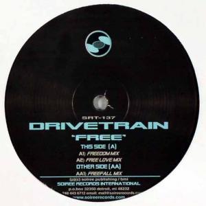 12inch - Drivetrain Free