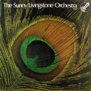 LP - Sunny Livingstone Orchestra, The Vol. 1