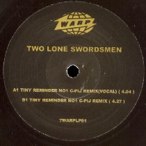 7inch - Two Lone Swordsmen Tiny Reminders