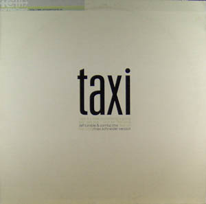 12inch - Taxi Yes It's True