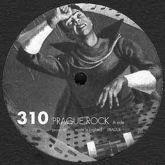 12inch - 310 Prague Rock
