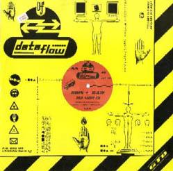 12inch - John + Julie Red Alert