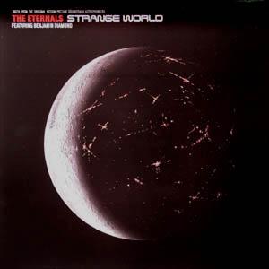 12inch - Eternals, The Featuring Benjamin Diamond Strange World